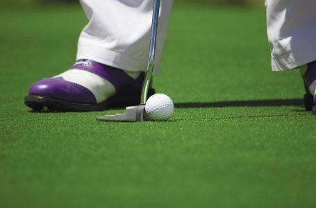 Le golf est-il un sport ?