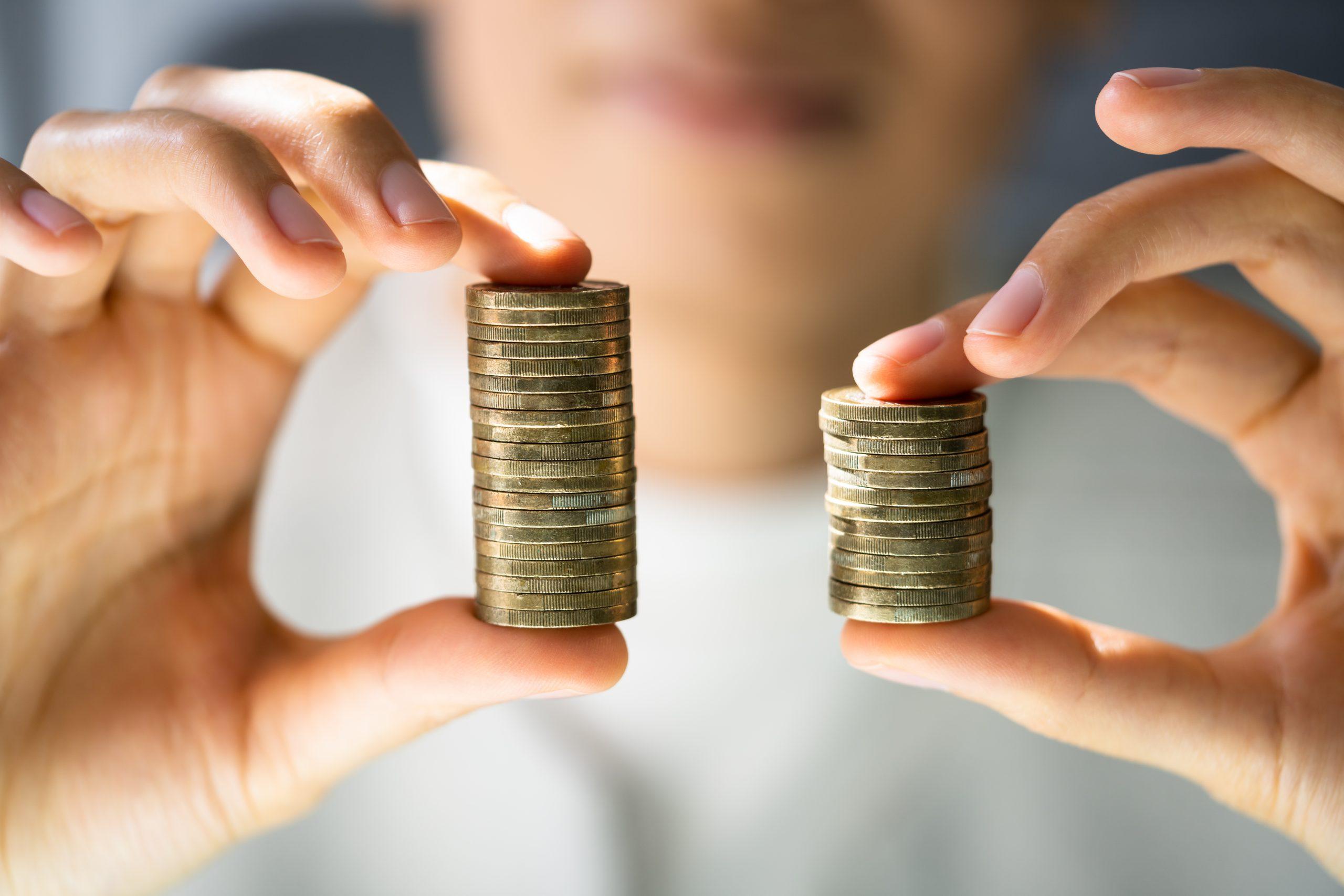Combien coûte un portage salarial?