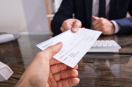 cheque banque en ligne